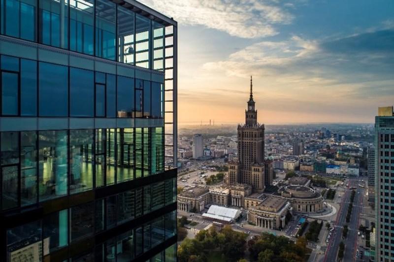 firmy w Polsce