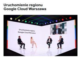 Google Cloud Warszawa