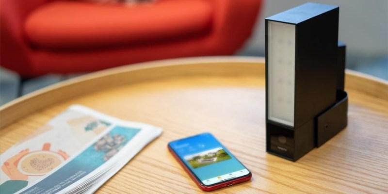 HomeKit Secure Video