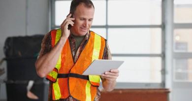 Cyfryzacja w branży budowlanej