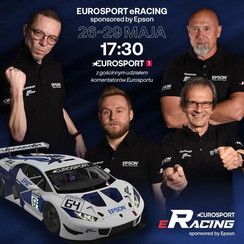 Eurosport eRacing