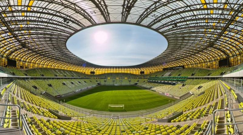 Polsat Plus Arena Gdańsk