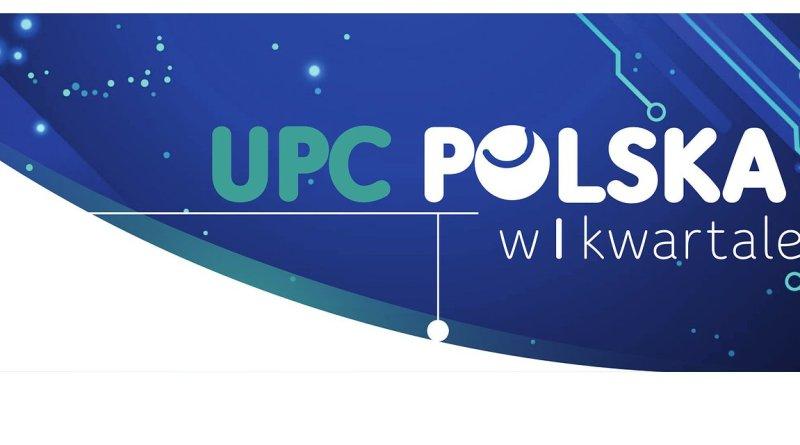 UPC Polska 1Q2021