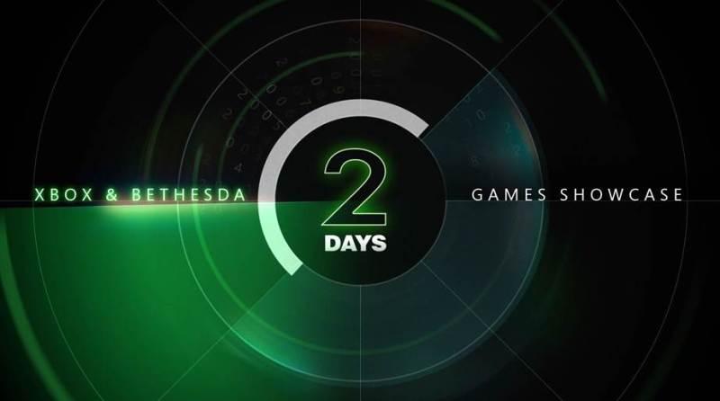 Showcase Xbox & Bethesda