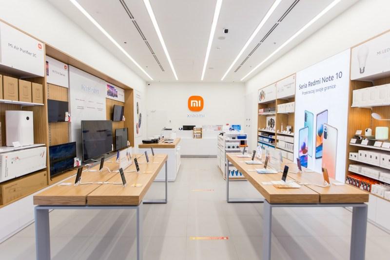 Xiaomi Store Kielce