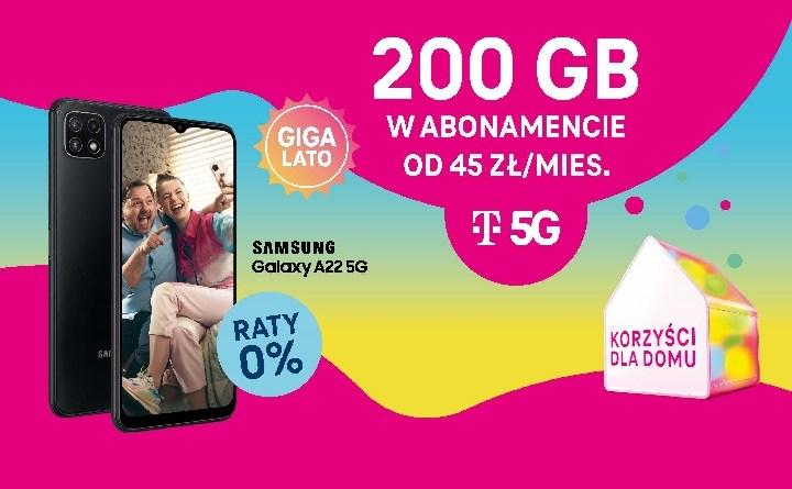 GIGAlato z T-Mobile