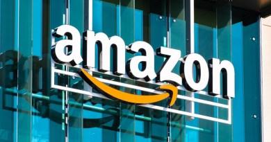 Amazon / hulajnogi