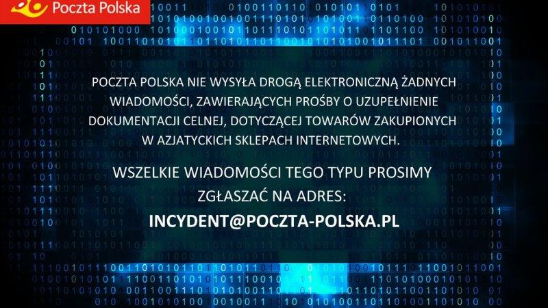 akcja phishingowa