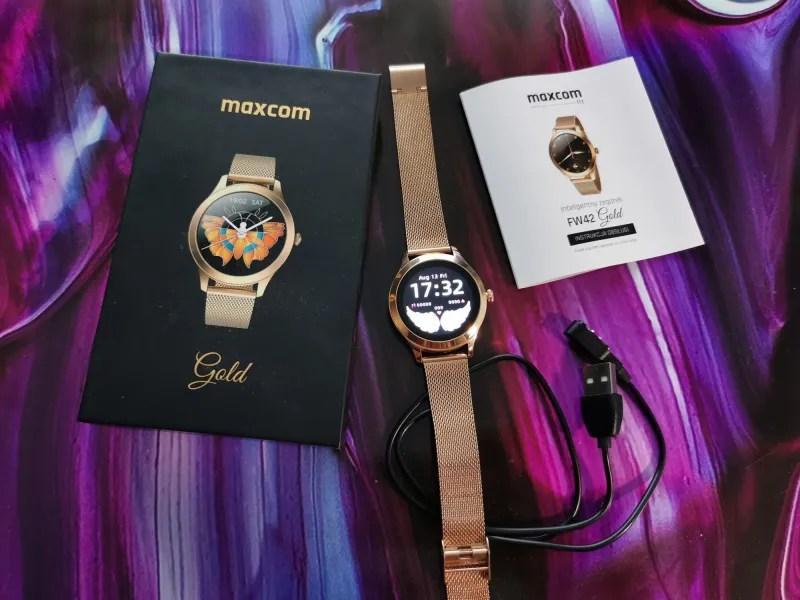 Maxcom FW42 Gold