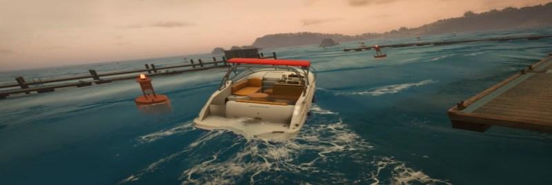 Yacht Mechanic Simulator