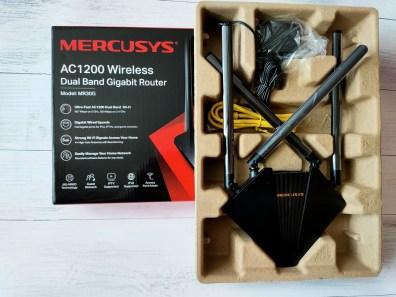 Mercusys MR30G