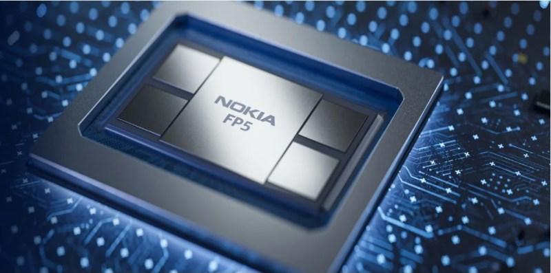 Nokia FP5