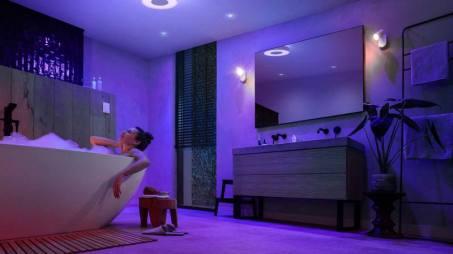 Philips Hue Xamento ceiling light