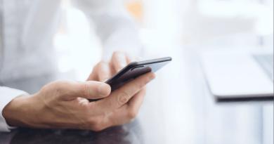 SMS od DPD
