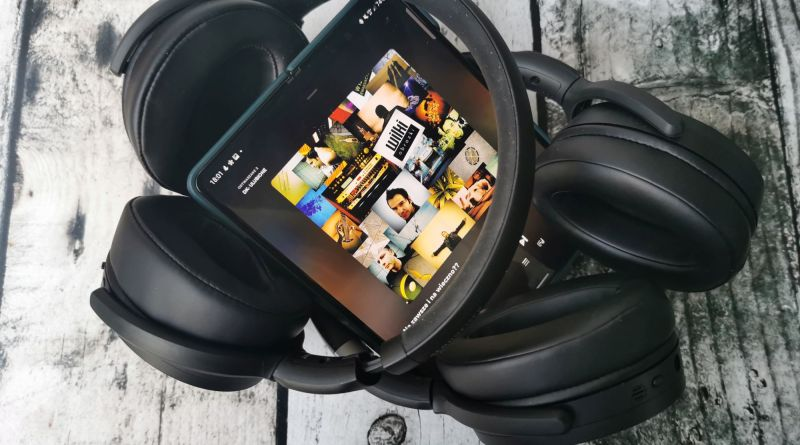 Test Sennheiser HD 450BT i HD 350BT – doskonałe wrażenia dźwiękowe