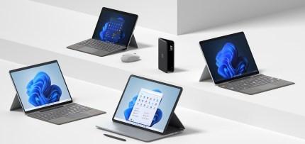 Surface-Family-Windows 11 - 2