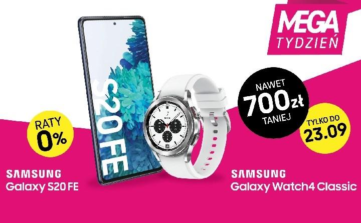 T-Mobile Mega Tydzień