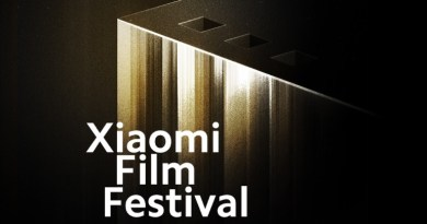 Xiaomi Film Festival