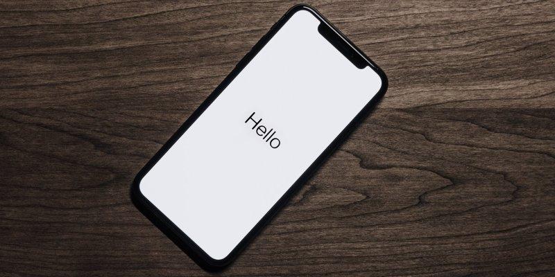 używane telefony