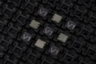 vivo Imaging Chip V1