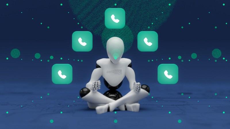 Boty w praktyce - chatboty i voiceboty
