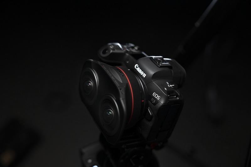 Canon EOS VR