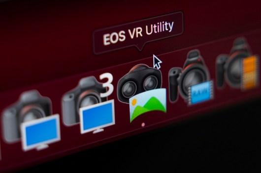 EOS VR Plug-in for Adobe Premiere Pro
