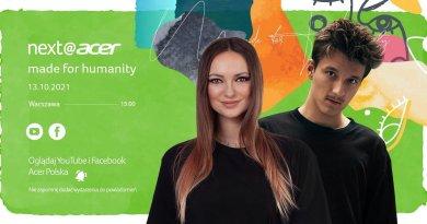 next@acer - Acer / #NextAtAcer