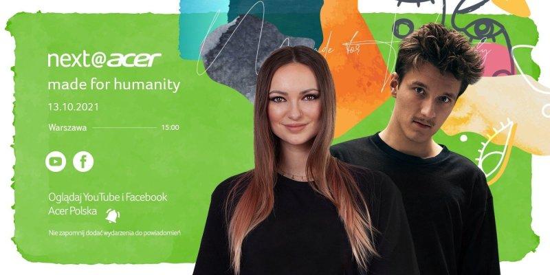 next@acer - Acer