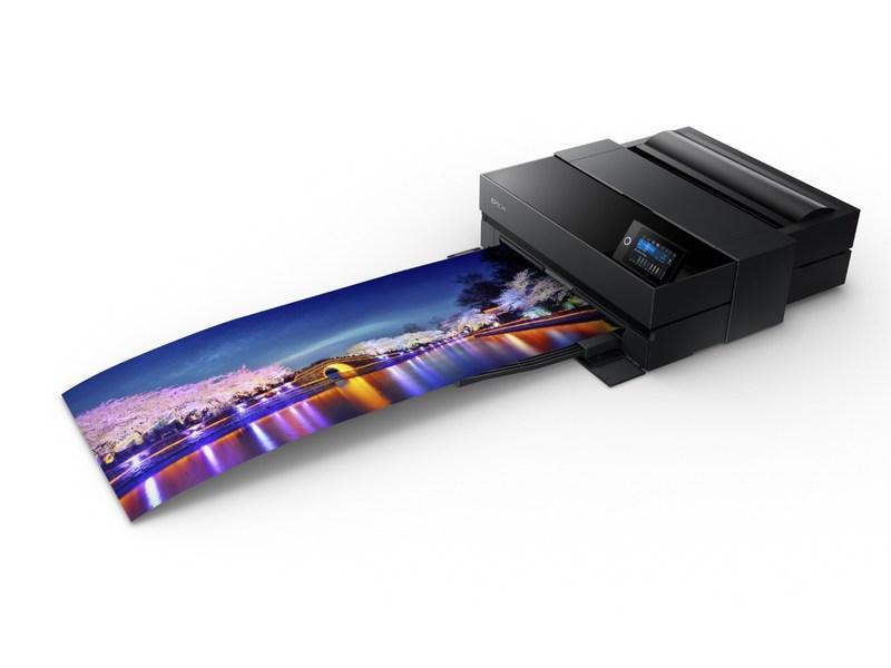 Epson, SureColor SC-P900