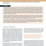 La pédagogie inversée – une évaluation de son efficacité sur les résultats scolaires et sur l'intérêt des étudiants
