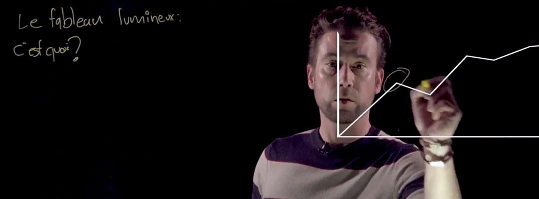 image du vidéo
