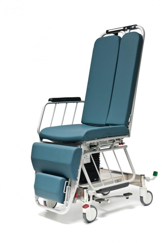 ergonomic chair attachment purple living room video fluoroscopic imaging for swallow studies in radiology | techno-aide