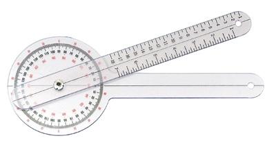 Techno-Aide: Orthopedic Goniometer