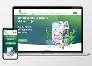 Miniatura web Ecobot Narino