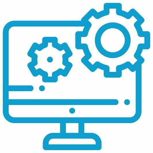Sitios webs technoar