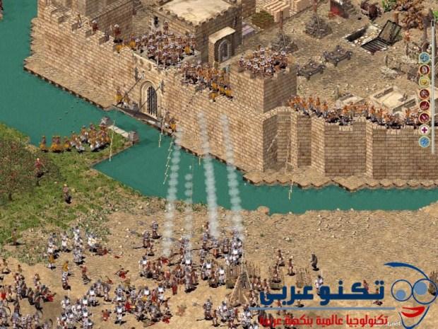 صورة 02 من لعبة صلاح الدين