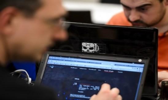 الحماية من فايروس الفيدية الخطير
