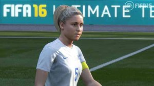 Fifa 16 Women Team