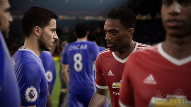 Fifa 2017 Demo