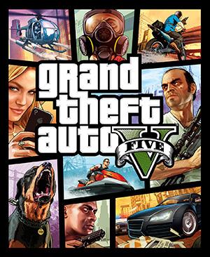 تحميل لعبة GTA 5 للاندرويد GTA San Andreas 2015