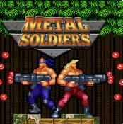 Metal Soldier