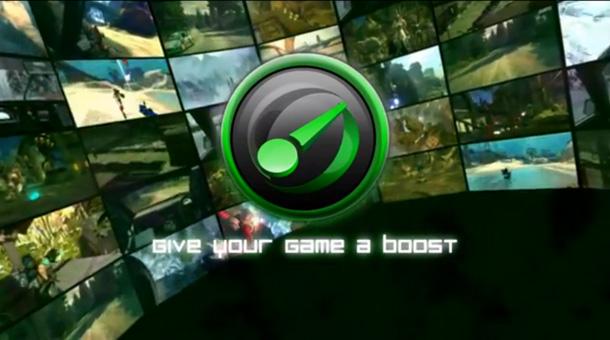 صورة تطبيق Razer Game Booster