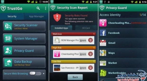 TrustGo Antivirus