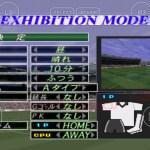 لعبة اليابانية Winning Eleven 3 للاندرويد (3)