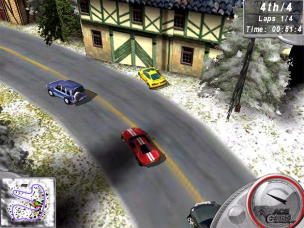 لعبة Real Racing
