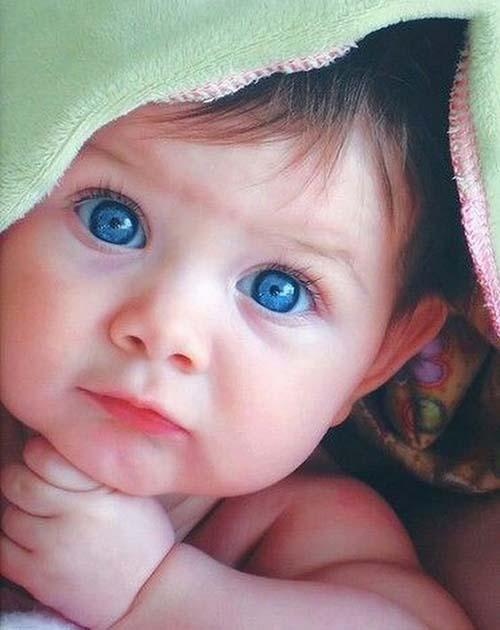 Beautiful Baby Pics For Dp : beautiful, Babies, Images, Facebook, Whatsapp