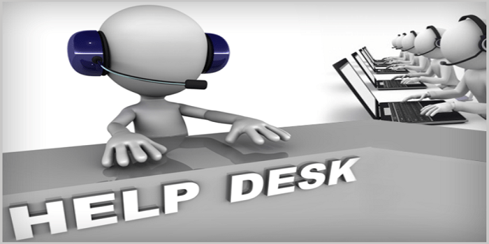 Benefits Of Online Helpdesk Software  Technobeep