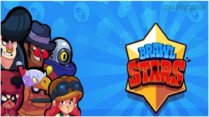 Brawl Stars Apk for Android Latest Version Download