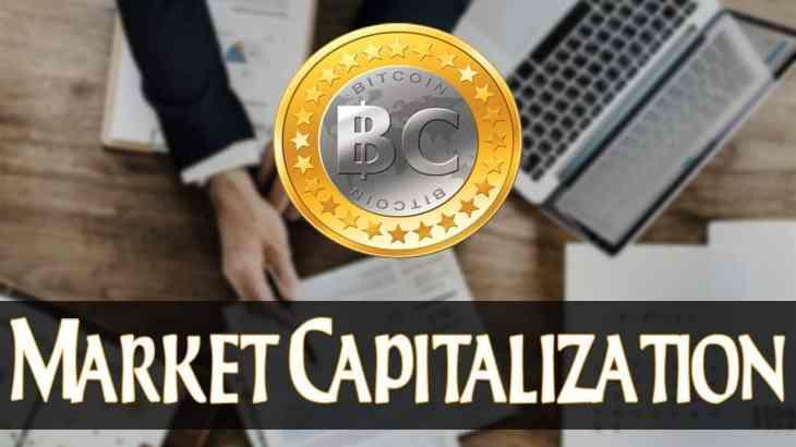 Cryptocurrencies & Market Capitalization